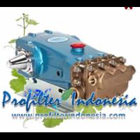 Cat Pump 2537 Sewater Ro Pump 1