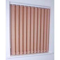 Vertical Blind Merk Unno