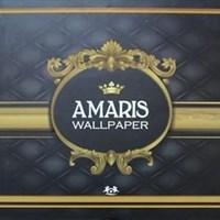 Jual Wallpaper Dinding AMARIS - Berbagai pilihan motif