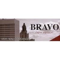 Jual Wallpaper Dinding BRAVO - Berbagai pilihan motif