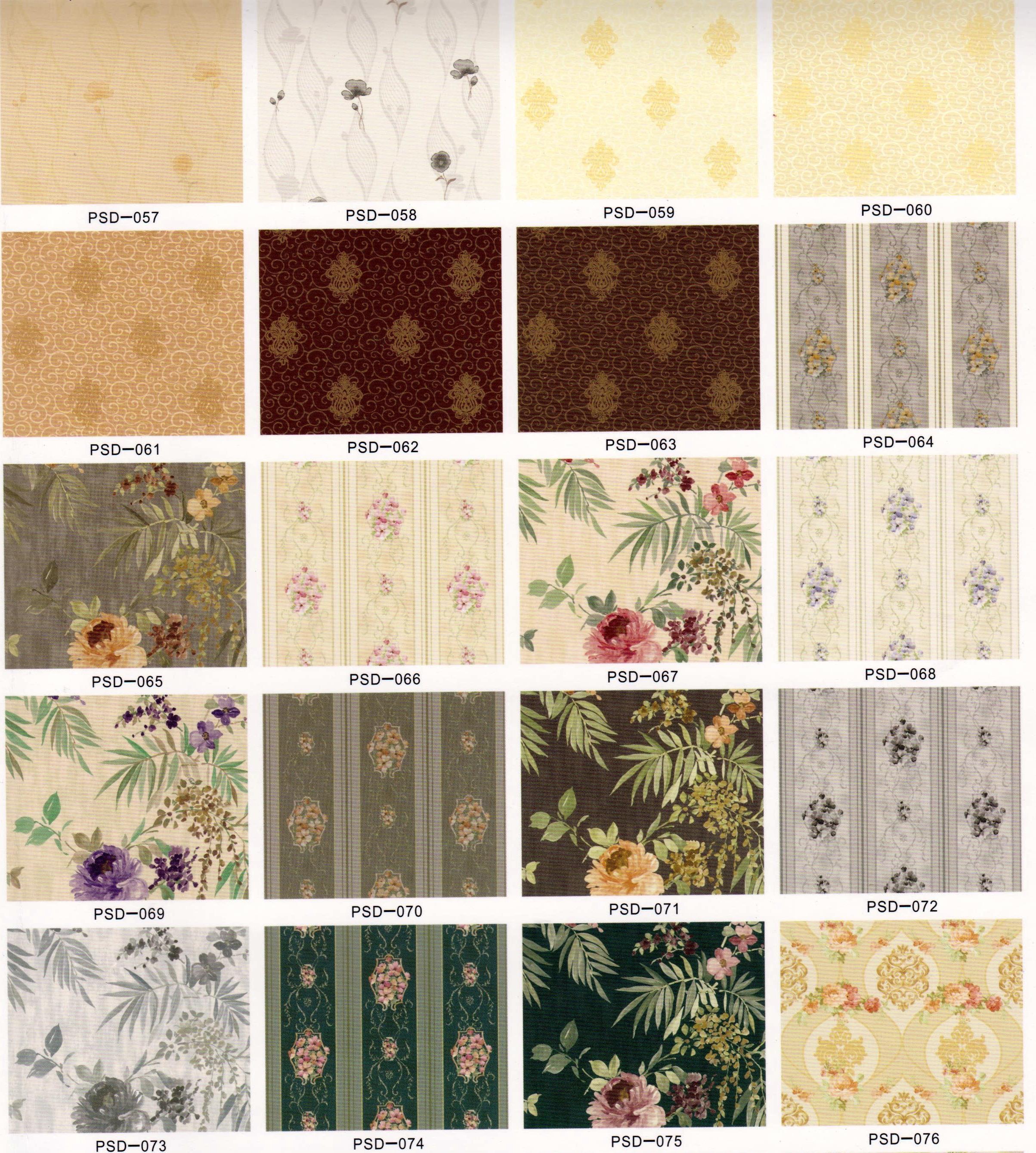 Jual Wallpaper Dinding Pasadena Berbagai Pilihan Motif