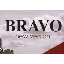Wallpaper Dinding BRAVO - Berbagai pilihan motif