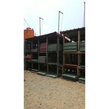 Harga Atap Gelombang Gogreen