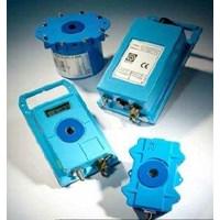 Halma (Flow Meter - Logger - Leak Detector)