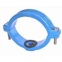 Distributor Accessories Pipe Dan Fittings (Pipa Elbow Repair Clamp Dll) 3