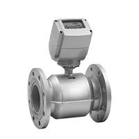 Krohne (Flow Meter Sensors Etc)
