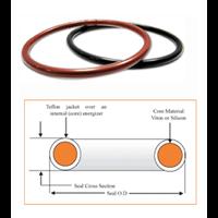 Encapsulated O-Rings 1