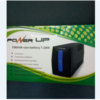 Jual UPS Power UP 700Va