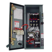 Jual Contactor Combination Starter UL 508