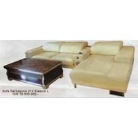 Sofa Serbaguna 212 Elektrik L