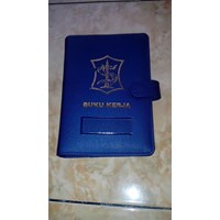 Buku Agenda Promosi