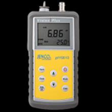 JENCO Visionplus Ph6810 Portable Ph Meter
