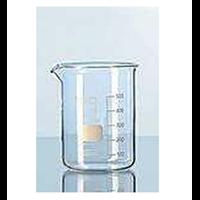 Beaker Glass Duran