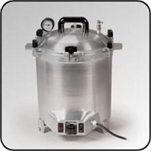 All American Electric Sterilizer 75X