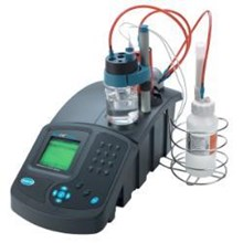 HACH HQD Portable Meters