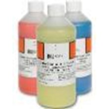 HACH pH Buffer Solution Kit