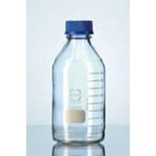 DURAN Laboratory bottle  with DIN thread  GL 45