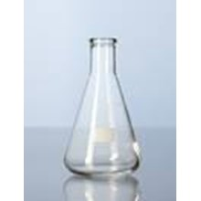 DURAN Super Duty Erlenmeyer flask  narrow neck