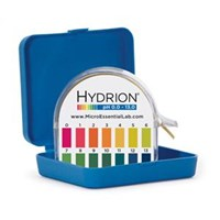 Hydrion Jumbo Insta Chek Dispenser pH  0 13
