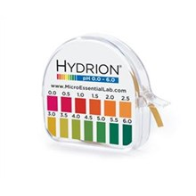 Hydrion SR Dispenser 0- 6