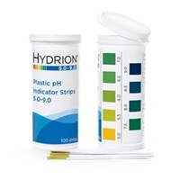 Hydrion 9400 Spectral Plastic pH Strip