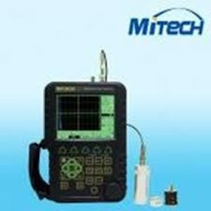 Ultrasonic Digital Flaw Detector MFD500B