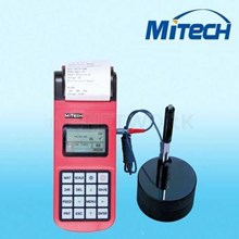 Mitech MH320 Portable Leeb Hardness Tester