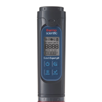 Eutech™ Expert pH Pocket Tester 1