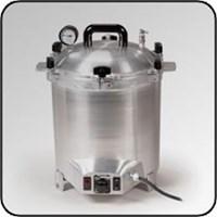 All American Electric Sterilizer 50X