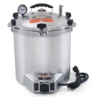 Jual ALL AMERICAN AUTOCLAVE  MODEL 25X  50X   AND  75X
