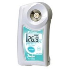 Digital Hand-held  Pocket  Salt meter PAL ES3
