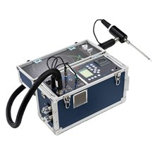E9000 Transportable Emissions Analyzer