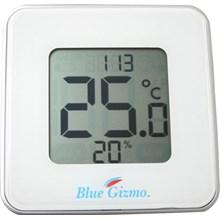 Blue Gizmo Digital Thermo-Hygrometer BG HT 09