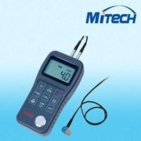 Jual MITECH MT150 ULTRASONIC THICKNESS GAUGE