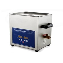 JEKEN  PS-D40(with Timer & Heater) Ultrasonic Cleaner
