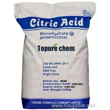Topure Chemicals 1002441000