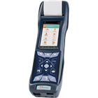 E6000 Hand–Held Industrial Emissions Analyzer 1