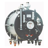 WNT Type WET GAS METER