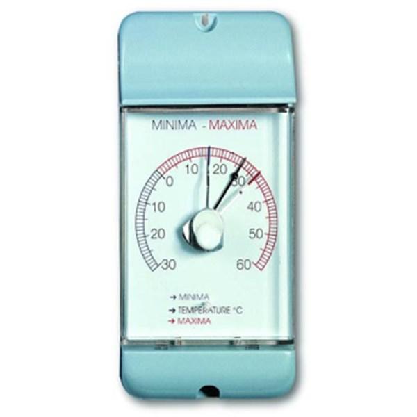 Thermometer Max Min Bimetal
