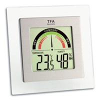 Digital Thermo Hygrometer Model 305023