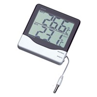 Digital Indoor Outdoor Thermometer