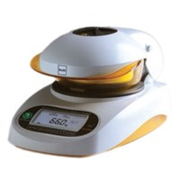 FD660 Infrared Moisture Determination Balance