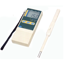 DM18 Soil Moisture Measuring Instrument