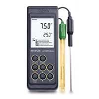 HI 9125 Portable PH ORP Meter