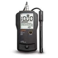 HI 86301 TDS Portable Meter 1 Mg L Resolution