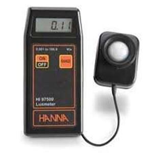 HI97500 Portable Lux Meter