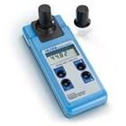 HI 93703 Portable Logging Turbidity Meter ISO Compliant 1