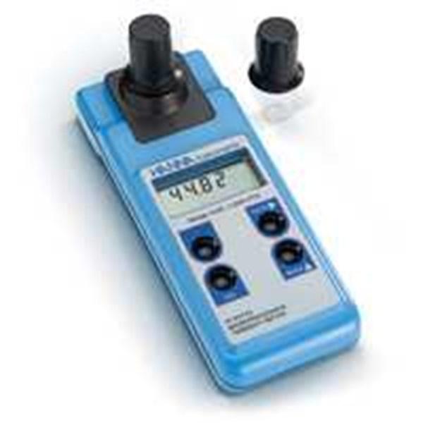 HI 93703 Portable Logging Turbidity Meter ISO Compliant