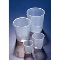 BPM0025P Plastic Beakers