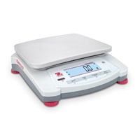 NAVIGATOR™ Multi-Purpose Portable Balances Suitable for Everyday Weighing NVT2201